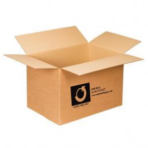 OMF Box